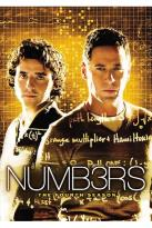 Numb3rs - Four Season Pack