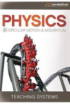 Teaching Systems Physics Module 4 - Circular Motion and Momentum