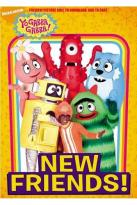 Yo Gabba Gabba! - New Friends