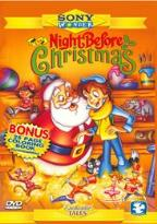 Enchanted Tales - The Night Before Christmas