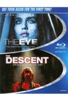 Eye/The Descent