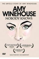 Amy Winehouse: Nobody Knows