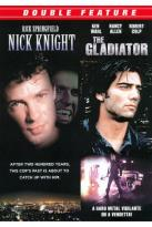 Gladiator/Nick Knight