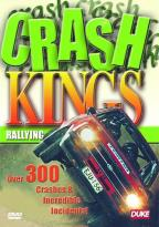 Crash Kings: Rallying