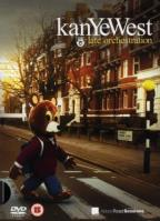 Kanye West - Late Orchestration Live at Abbey Road