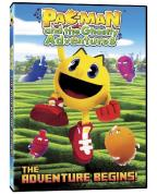 Pac-Man and the Ghostly Adventures: The Adventure Begins