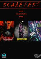 Scarefest Collector's Pack