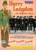 Harry Langdon ...The Forgotten Clown