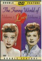 Funny World Of Lucy, The - Volumes 1 & 2