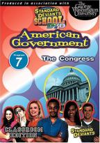 Standard Deviants - American Government Module 7: Congress