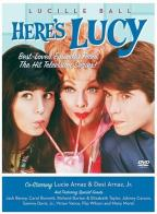 Here's Lucy - Best Loved Episodes From The Hit Television Series