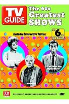 TV Guide Presents - The 60'S Greatest Shows