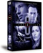 X-Files - The Complete Eighth Season