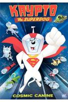 Krypto the Superdog - Volumes 1 & 2