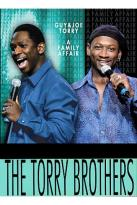 Torry Brothers: A Family Affair