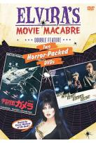 Elvira's Movie Macabre - Gamera, Super Monsters & They Came From Beyond Space