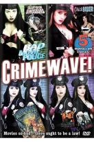 Bad Movie Police: Crimewave! 5-Pack