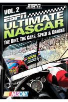 ESPN Ultimate Nascar - Vol. 2: The Dirt, The Cars, The Speed & The Danger