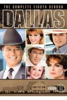 Dallas - The Complete Seasons 1-8