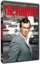Fugitive - The Fourth And Final Season: Vol. 1