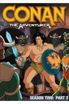 Conan the Adventurer: Season Two, Part 2