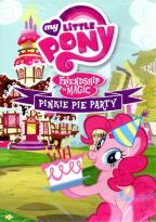 My Little Pony: Pinkie Pie Party