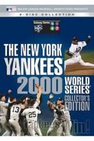 2000 MLB World Series - New York Yankees
