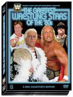 Greatest Wrestling Stars Of The 80's