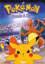 Pokemon Vol. 26: Friends & Rivals
