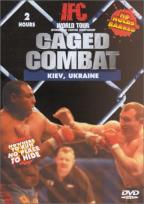 Caged Combat: Kiev, Ukraine