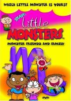Little Monsters - Monster Friends And Family