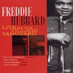 Freddie Hubbard - Live at the Village Vanguard