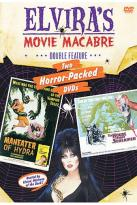 Elvira's Movie Macabre - Maneater of Hydra & The House that Screamed