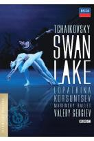 Gergiev/Orchestra Of The Mariinsky Theatre - Swan Lake