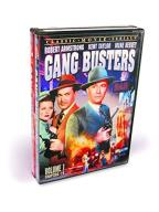 Gang Busters - Volumes 1 & 2