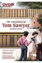 DVD Bookshelf - Adventures of Tom Sawyer