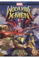 Wolverine and the X-Men: Beginning of the End
