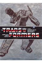 Transformers - The Complete Series
