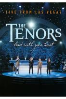 Canadian Tenors: Lead With Your Heart - Live from Las Vegas