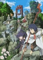 Log Horizon, Vol. 3