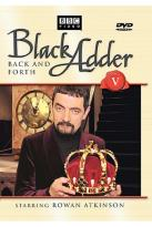 Black Adder - Back And Forth