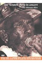 Lee Perry - In Concert: Ultimate Alien