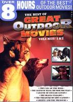 Best of Great Outdoor Movies - Vols. 1 & 2