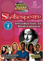 Standard Deviants - Shakespeare Module 1: Introduction to Shakespeare