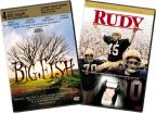 Big Fish/Rudy 2-Pack