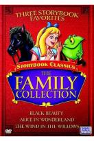 Animated Classics - 3 Pack