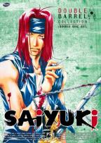 Saiyuki - Double Barrel Collection: Vol. 2