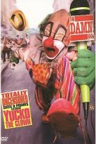Yucko The Clown - The Damn Show