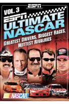 ESPN Ultimate Nascar - Vol. 3: Greatest Drivers, Biggest Races, Hottest Rivalries