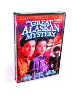 Great Alaskan Mystery - Vol. 1&2